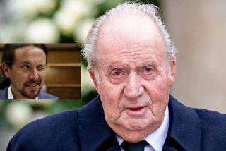 """Eduardo Inda: """"Inviolable Juan Carlos (o no), inviolable Iglesias (o sí)"""""""