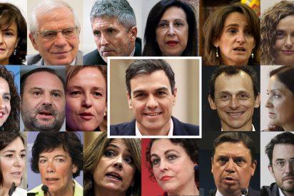 "Rafael López Charques: ""Basta de engaños"""