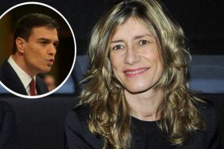 Begoña Gómez, esposa de Pedro Sánchez, mete también un título fake en su curriculum