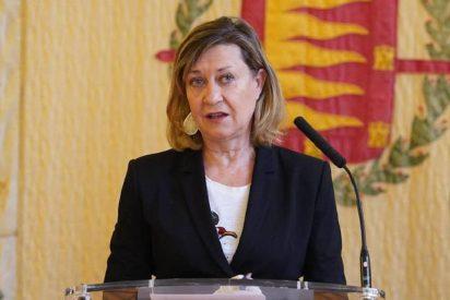 Del Olmo llevará a los tribunales a Óscar Puente por el caos circulatorio de Valladolid