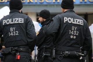 La policía captura en Berlín a un peligroso caníbal