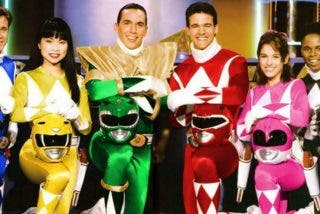 La maldición de los actores de Power Rangers: asesinatos, tragedias y muertes