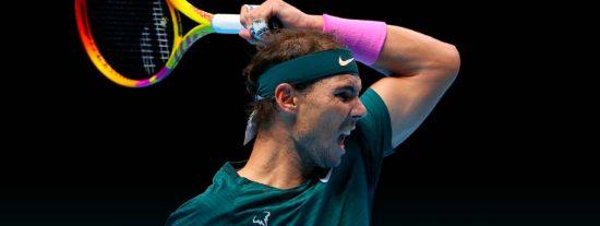 Rafa Nadal logra su revancha en Roma: vence a Zverev y está en 'semis'