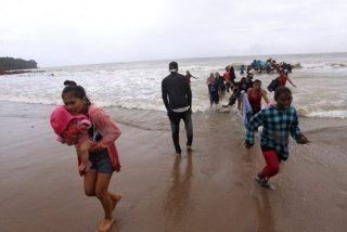 Trinidad y Tobago deportó a 160 venezolanos en complicidad con el régimen del tirano Maduro