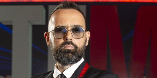 """Risto Mejide sigue chapoteando en el fango de la """"homosexualidad"""" de Franco: """"Lo enterraron en Mingarubia..."""""""
