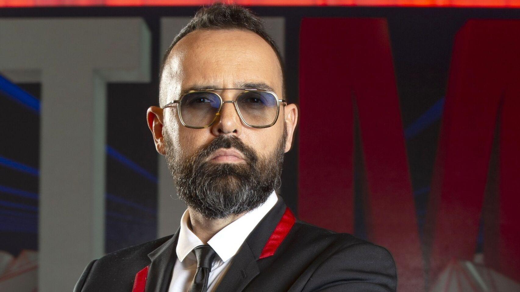 """Risto Mejide, ¿un explotador?: un extrabajador le acusa de """"no pagar según convenio"""" y de """"trato denigrante"""""""