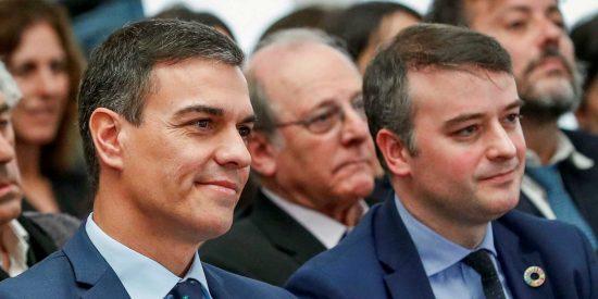 Así engrasa con dinero público Pedro Sánchez su cohorte de asesores millonarios