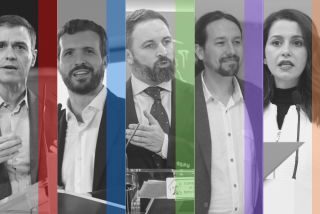 El PP adelanta al PSOE, se acentúa el desgaste de Podemos y suben VOX y Ciudadanos