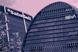 BBVA confirma que negocia con Banco Sabadell una eventual fusión