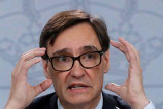 Los médicos españoles denuncian el 'Decreto Illa' ante el Parlamento Europeo