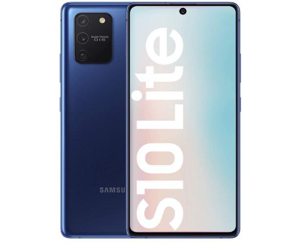 """""""Samsung Galaxy S10 Lite"""