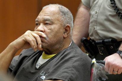 Samuel Little, asesino en serie, confiesa el crimen por el que un inocente pasó 22 años en prisión