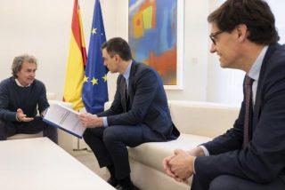 'The New York Times' abochorna al Gobierno PSOE-Podemos destapando lo que Sánchez, Illa y Simón no quieren ver