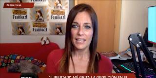 """Cristina Seguí: """"La ley Celaá es una proyección del paletismo nacionalista"""""""