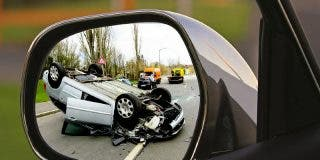 El coronavirus ha disparado los accidentes de tráfico... ¡de peatones y ciclistas!