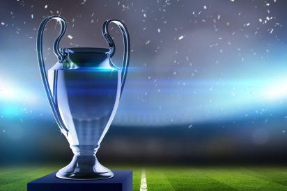 Trofeo Liga de Campeones