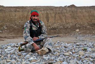 Medio centenar de muertos y multitud de heridos en atentado en camión bomba en Afganistán