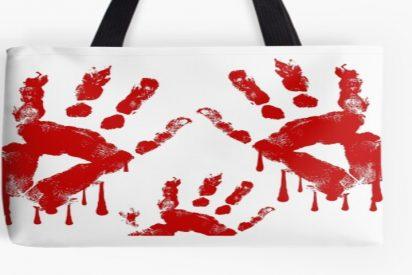 El decapitador de Huelva, que se paseó con la cabeza, vivía a 50 metros y era amigo de la víctima