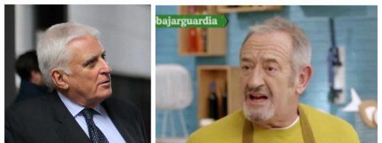Karlos Arguiñano 'implica' a Paolo Vasile en su mayor patinazo televisivo