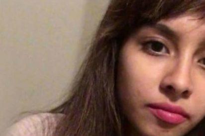 Hallan el cuerpo violado, torturado y quemado de esta mujer, dos días después de su desaparición