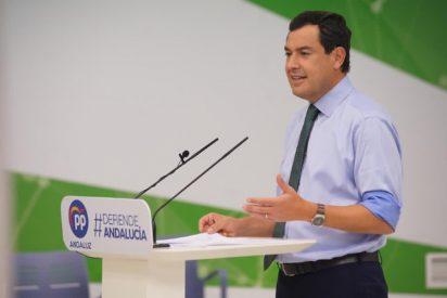 """Moreno: """"Tenemos los presupuestos más importantes y más sociales de nuestra historia; no hay excusas para tumbarlos"""""""