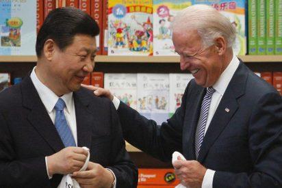 """China felicita a Joe Biden por su """"victoria presidencial"""" tras una tensa relación con Donald Trump"""