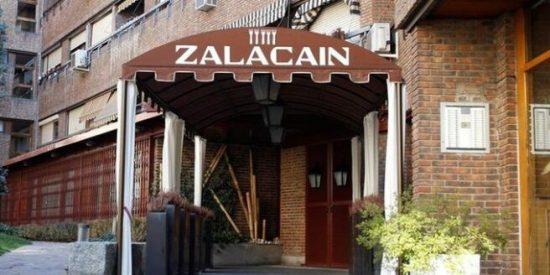 'Zalacaín': la crisis Covid-Gobierno se carga el primer restaurante 3 estrellas Michelin de España
