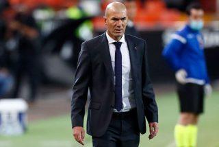 ¿Zinedine Zidane al paro?: El Real Madrid ya tendría un sustituto para el banquillo