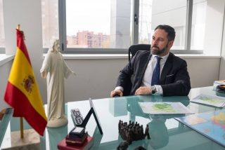 VOX gana un apoyo inesperado: denuncian el acoso de la izquierda a sus dirigentes