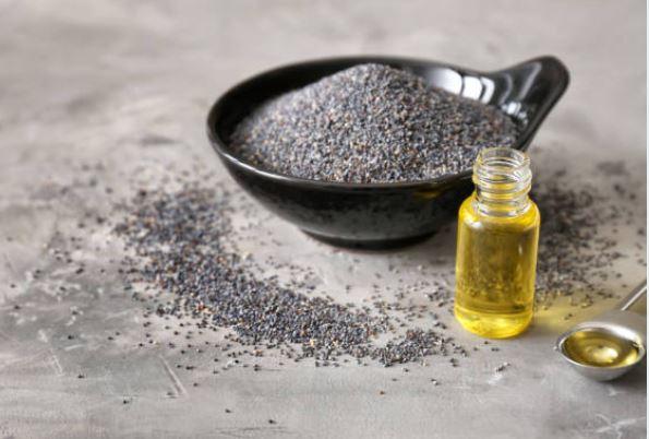 aceite de amapola