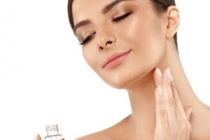 Acido linoleico en cosmética