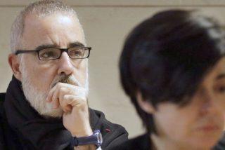 La espantosa reacción de Alfonso Basterra al conocer la muerte de su mujer Rosario Porto
