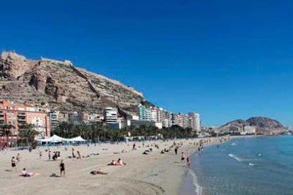 """Los hoteleros de Alicante rechazan las últimas restricciones del Consell por """"precipitadas y arbitrarias"""""""