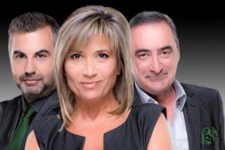 Julia Otero y COPE: las dos razones que apartan a Carlos Alsina de Onda Cero