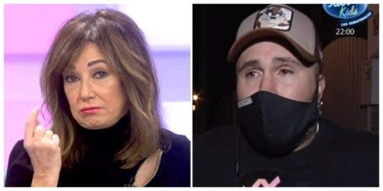 La guerra más inesperada: Ana Rosa Quintana responde a los ataques de Kiko Rivera