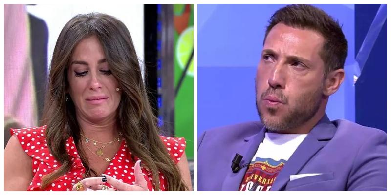 Antonio David Flores y Anabel Pantoja, en la cuerda floja: ¿A quién despedirán antes de 'Sálvame'?