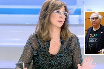 El zasca genuino de Ana Rosa al ministro Castells, que no sabe ni por donde le da el aire