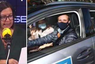 La burrada machista de Àngels Barceló para atacar a Díaz Ayuso se le vuelve en contra