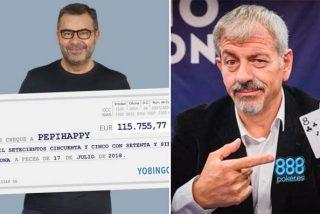 La cacicada de Alberto Garzón acaba con el 'chiringuito' publicitario de Jorge Javier y Carlos Sobera