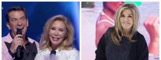 Susana Uribarri, la 'maldición' de 'Mask Singer': ¿La mánager se ha cargado el formato o es todo un truco?