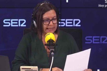 El digital de Dina e Iglesias ataca a Àngels Barceló por su estupendo sueldo en la SER: un millón de euros