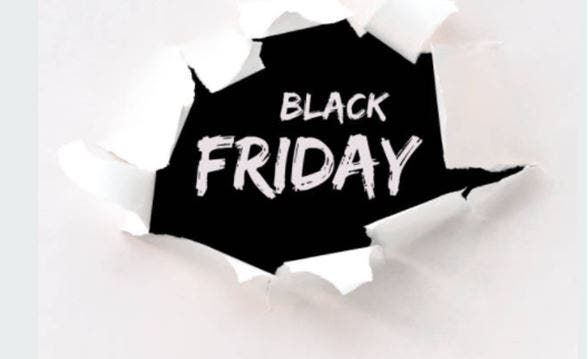 Ofertas anticipadas Black Friday 2020