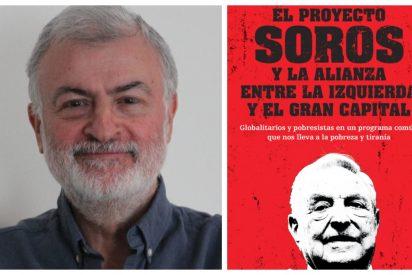 """Carlos Astiz: """"Pedro Sánchez se ha visto más veces con Soros que con el líder de la oposición"""""""