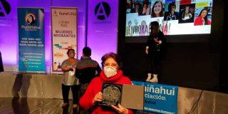 """Madrid: """"Sabores del Mundo"""" S. Coop. Mad. gana el """"Premio de Emprendimiento"""""""