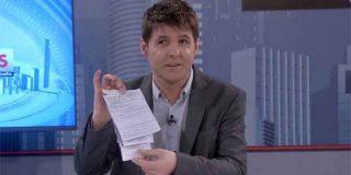 """Así destapó VOX la millonada que cuesta tener a Cintora en TVE: """"La utilizan como un cajero automático para sus amigos"""""""