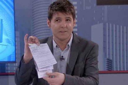Cintora cierra 2020 con un lúgubre dato: ser el programa menos visto de La 1 de TVE
