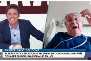 El estreno lamentable de Cintora: cómo meter a tus amigos en TVE aunque uno sea desde el hospital