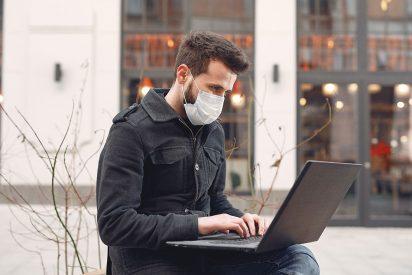 Tu barba puede contagiarte del coronavirus