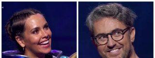 Cristina Pedroche y Máximo Huerta demuestran el único problema al que se enfrenta 'Mask Singer'