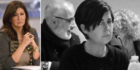 """Cruz Morcillo perfila a la asesina suicidada Rosario Porto: """"Soy culta, hablo dos idiomas, viví en Francia..."""""""